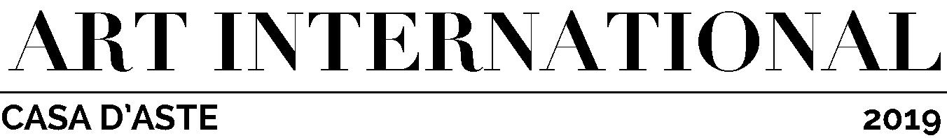 logo art international casa d'aste bologna