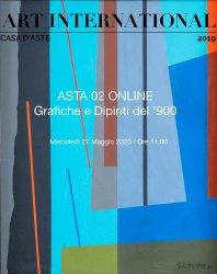 graphics and painting xx century