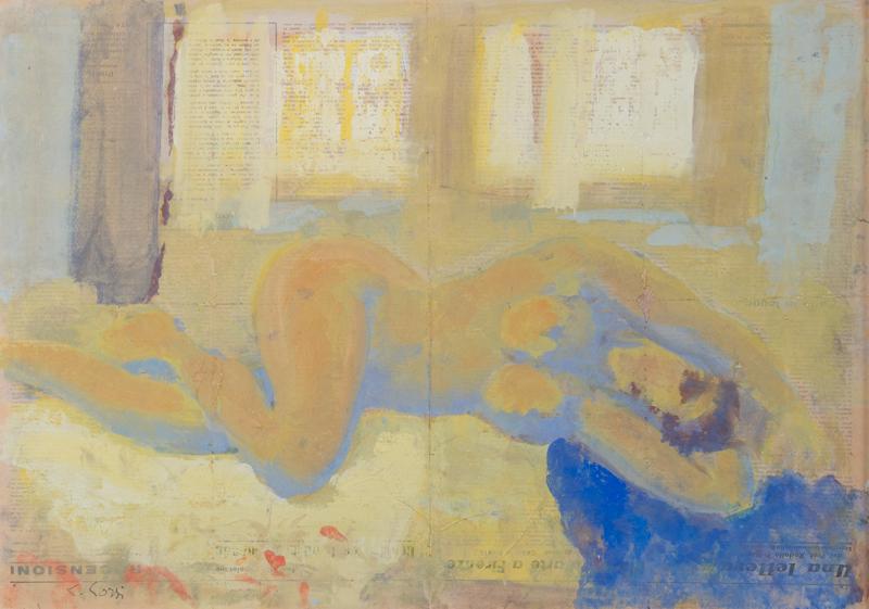 Carlo Corsi Art International Casa d'Aste Bologna