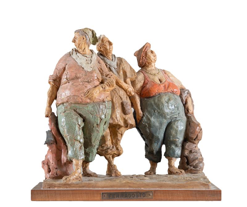 cleto tomba, arte moderna e contemporanea, art international casa d'aste bologna