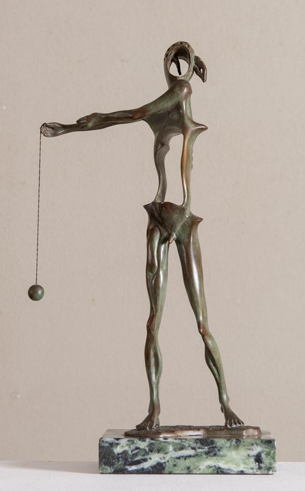 salvador dalì art international casa d'aste bologna