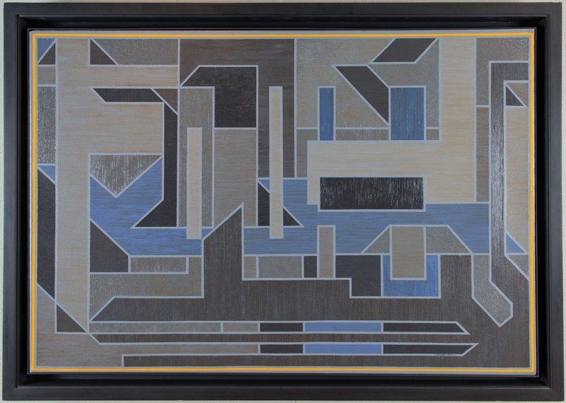 Lotto 147 VASARELY - Art International Casa d'Aste Bologna